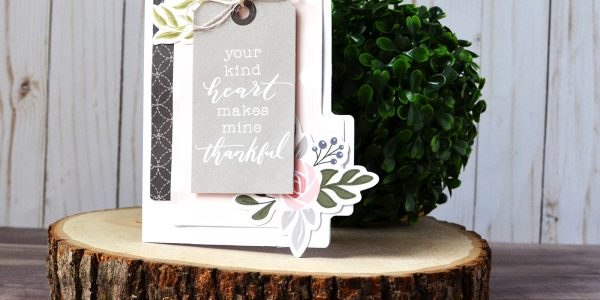 """""""Heart of Home"""" layered card trio"""