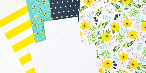 Create Project Life Filler Cards in under 30 Minutes