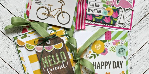Springtime projects with our guest blogger Amy!