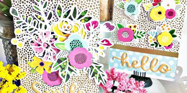 Spring Fling Cards