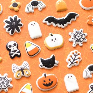 The spooky boo collection from @pebblesinc will be your most favorite yet! Perfect for Fall and Halloween projects, you'll have all you need to create scrapbook layouts, cards, party favors and more!