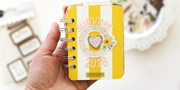 Quick Summer Mini Album