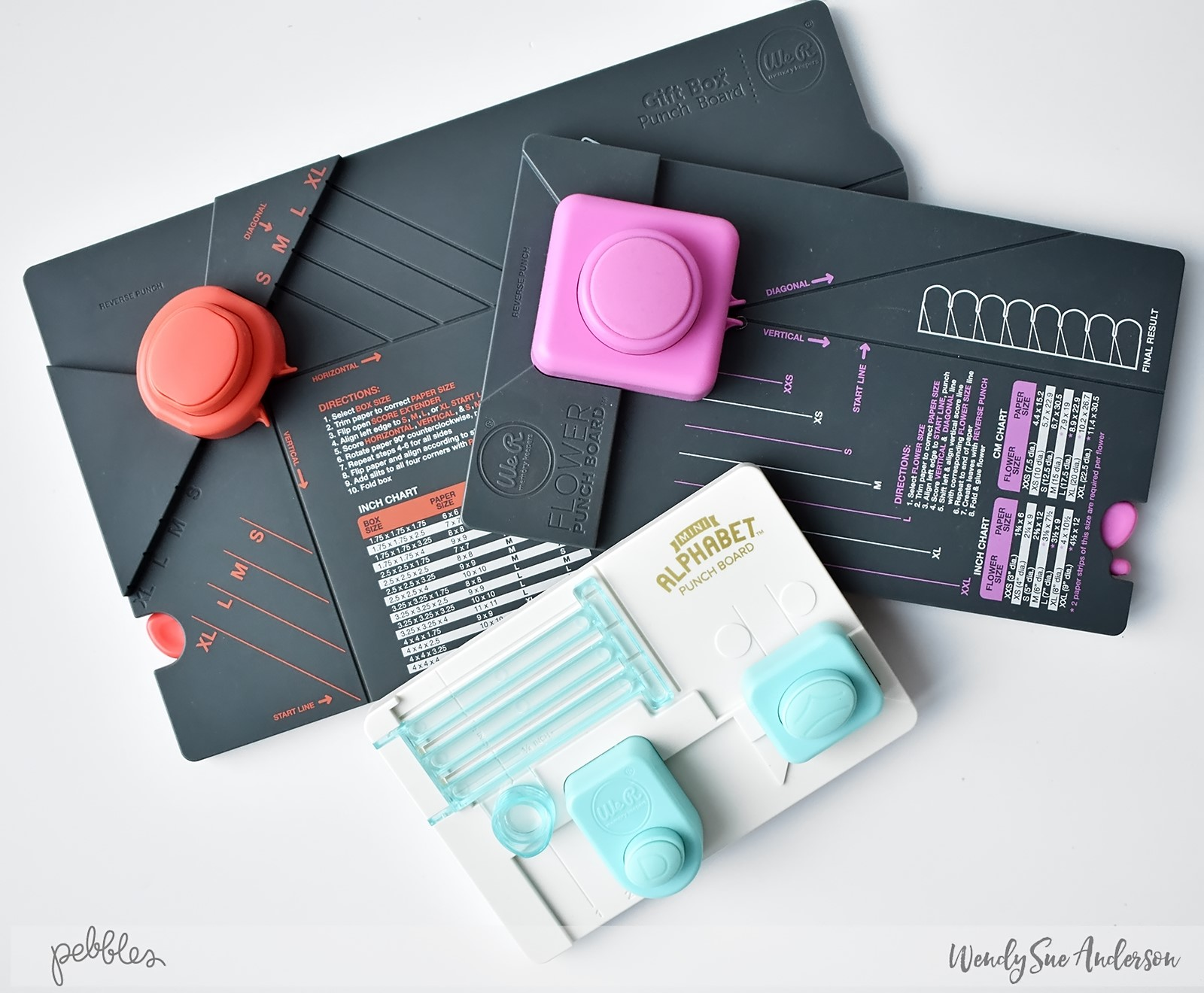 "Quick and Easy Party Details by @WendySue featuring the ""My Bright Life"" collection by @PebblesInc."