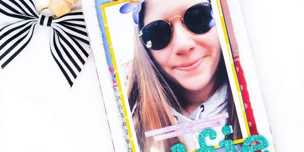 Selfie mini album !