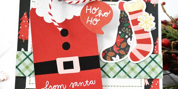 Countdown to Christmas: Easy Holiday Cards