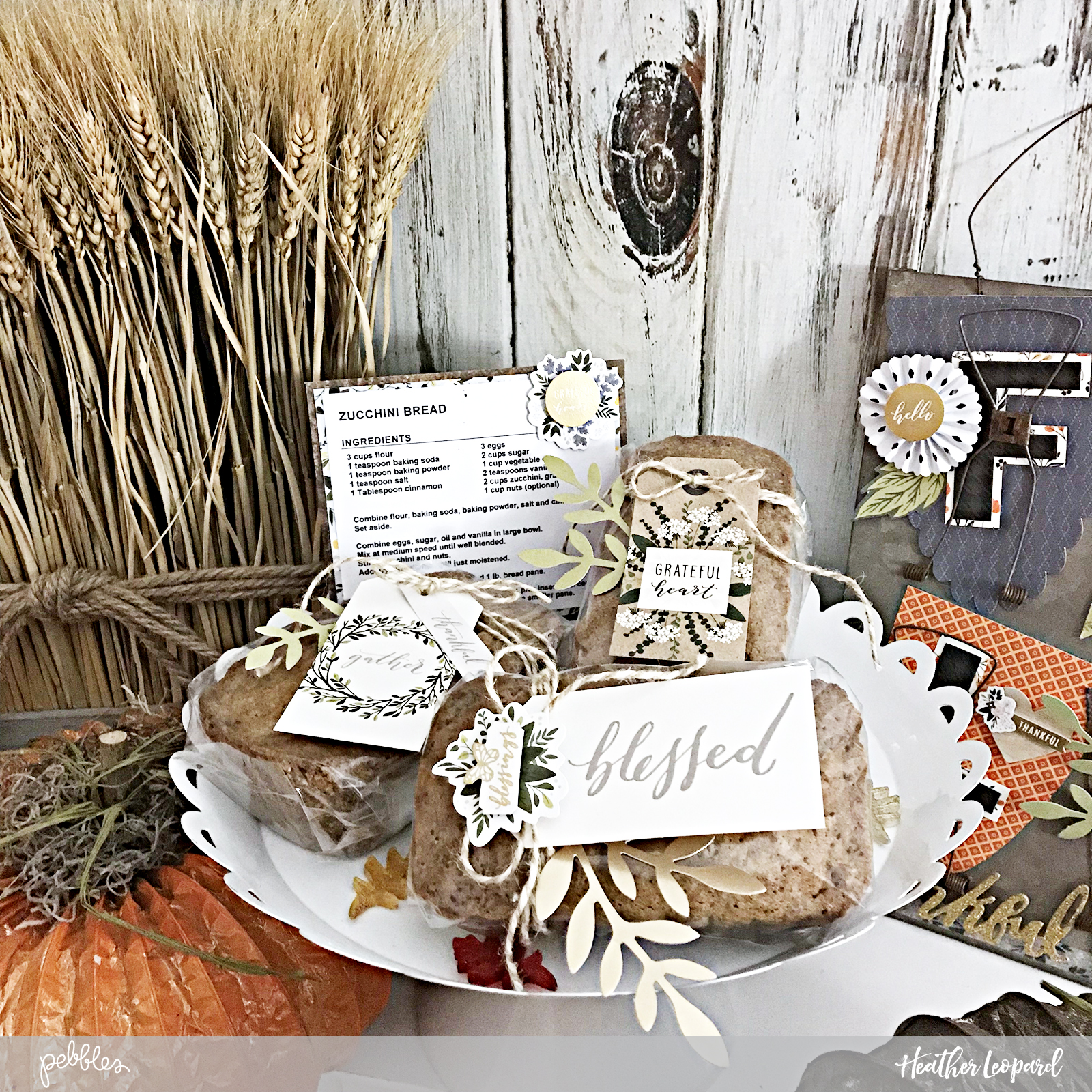 Thanksgiving Gifts | Party Favors