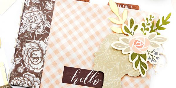 Organize your memories of spring !