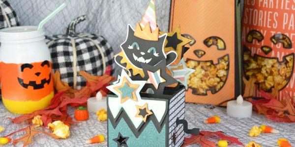 Halloween Party Fun